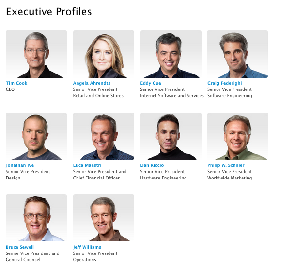 Apple Wwdc Keynote Will Feature Women Tim Cook Promises