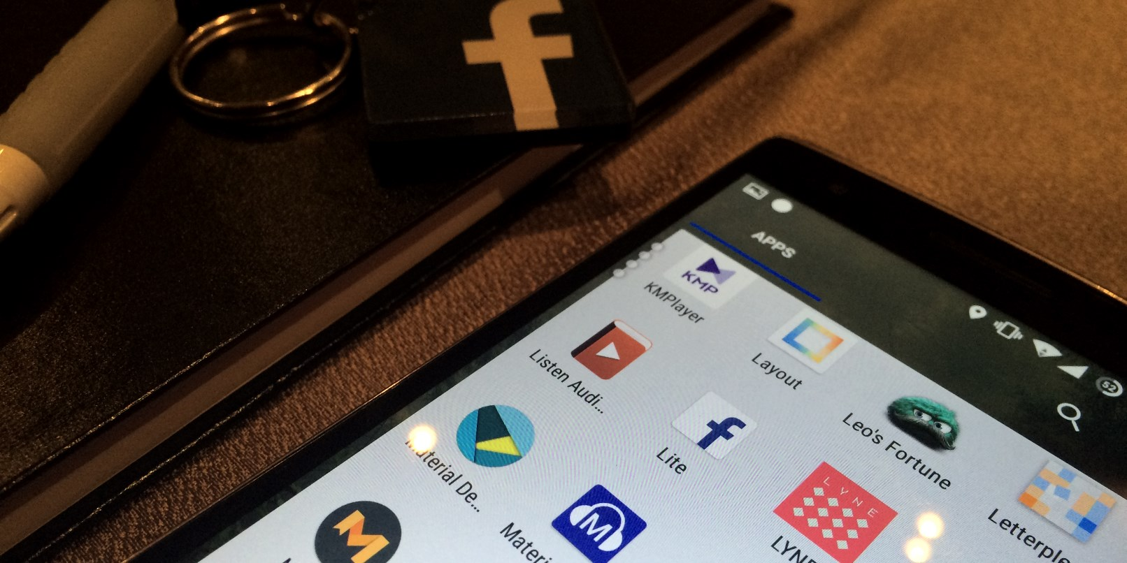 Facebook officially launches its 2G-friendly Lite app for Android in