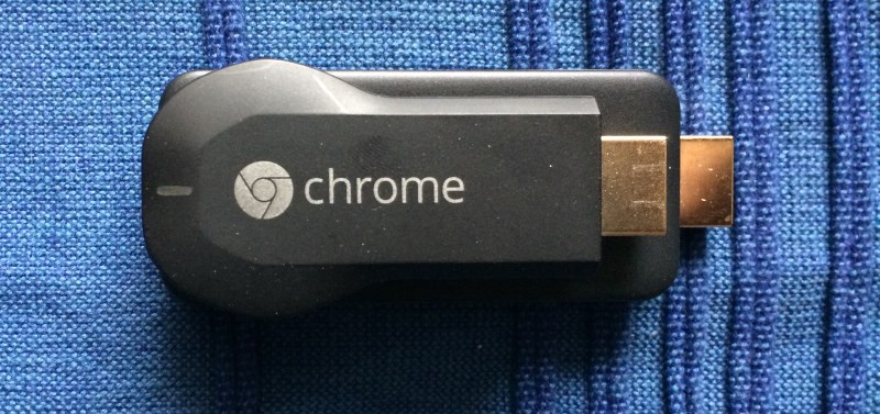 Teewe Chromecast comparison