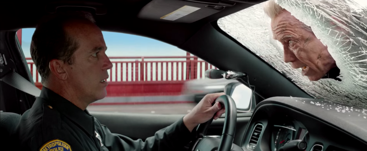 arnold schwarzenegger voices waze directions so you ll always be back