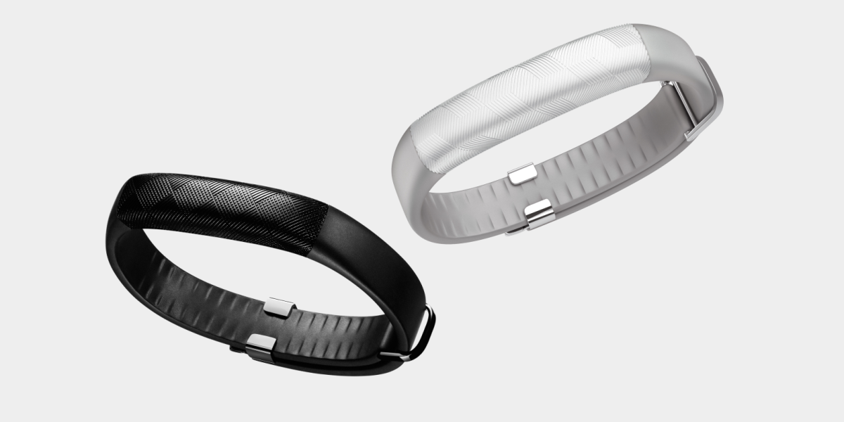 Jawbone's UP2 activity tracker lands in the UK for £90
