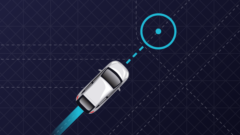 Why Uber is buying map companies