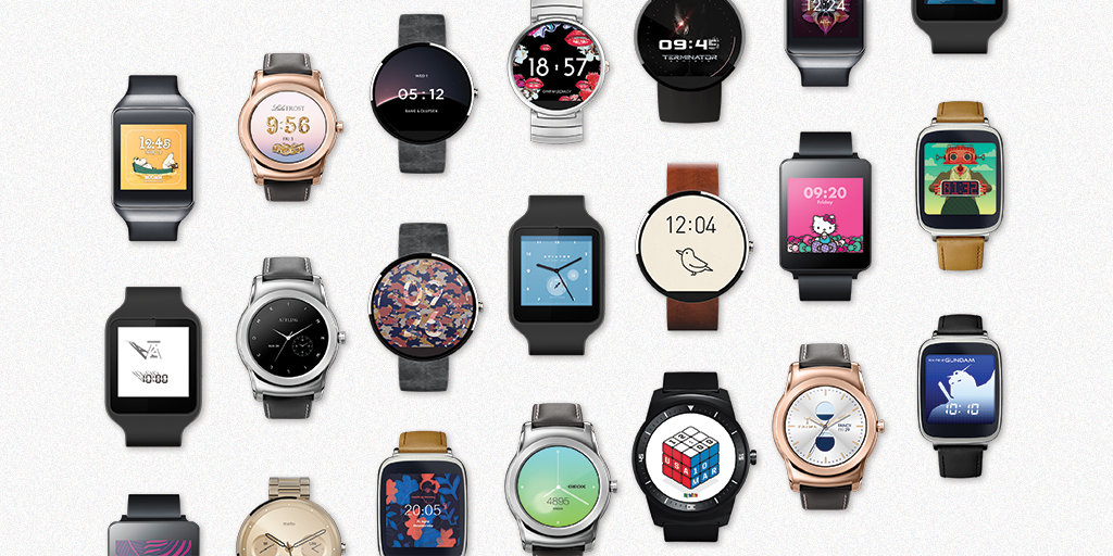 Rumor: Google is working on two Nexus smartwatches