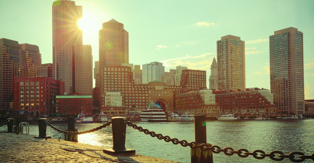 6 reasons why Boston is America's unlikely tech hub