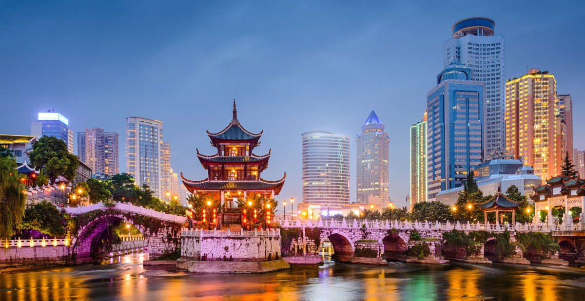 Why China is poised for an economic resurgence with data analytics