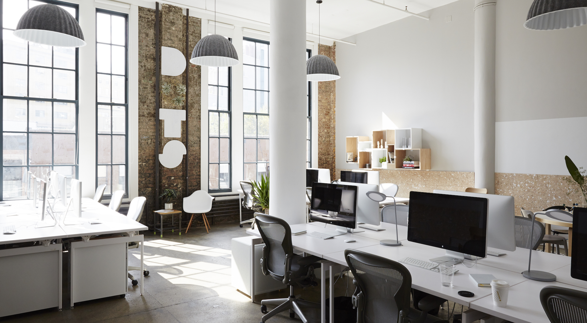 Why new york city is two dots 39 secret design weapon for Office design york