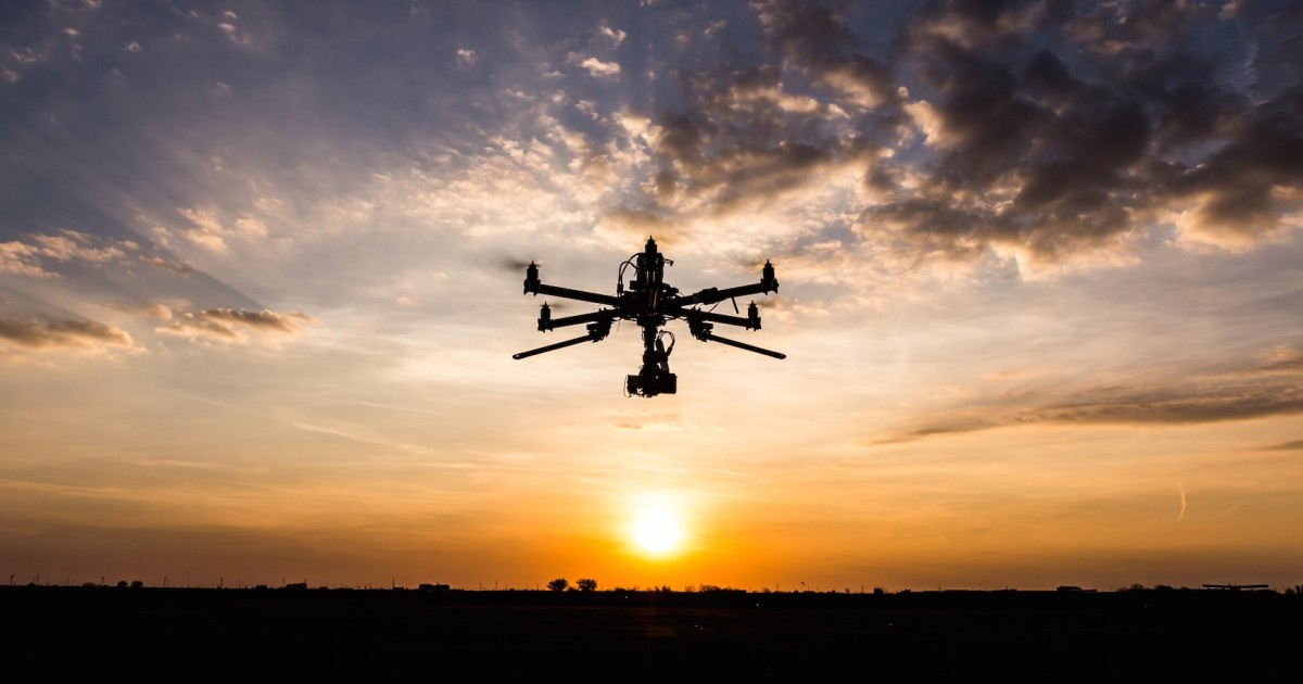 181,000 drones have been registered with the FAA in just 14 days