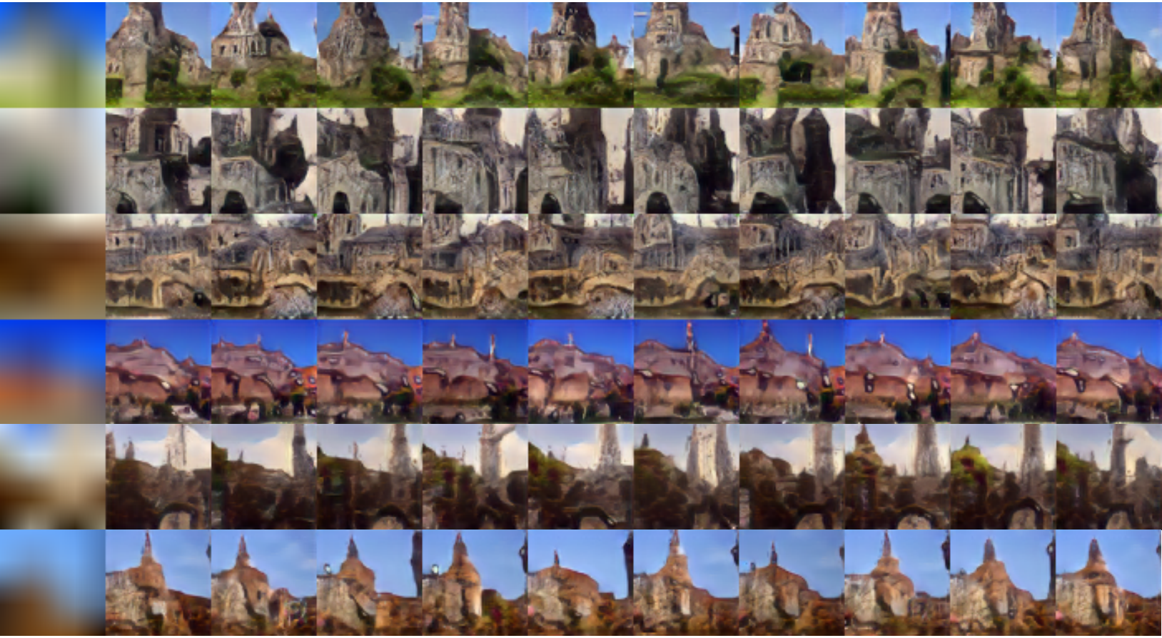 Facebook's AI robot can generate images that look real to humans 40% of the time