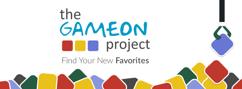 The GameOn Project recommends Android games based on other games you like