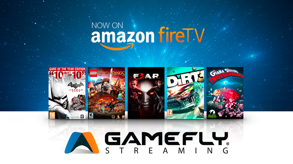 Image result for amazon game streaming