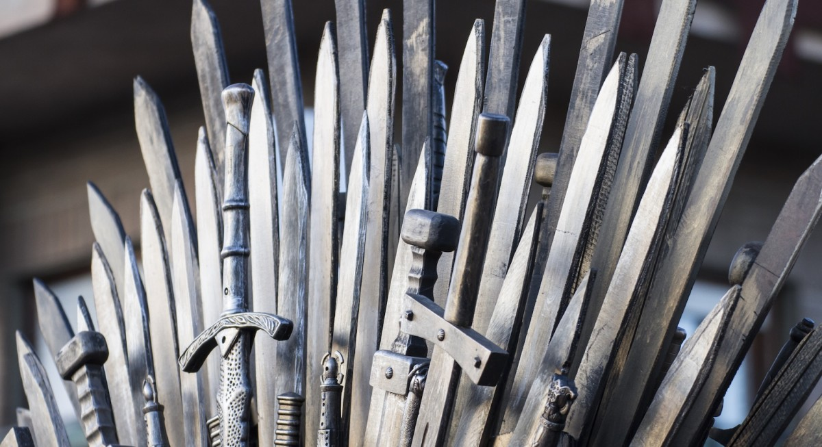 It's official: Game of Thrones will only get eight season (but may get a spinoff)