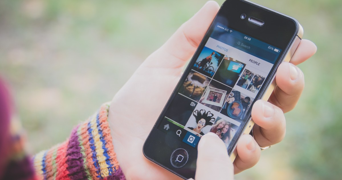 Get a neat video montage of your top Instagram posts every month with 30DaysPics