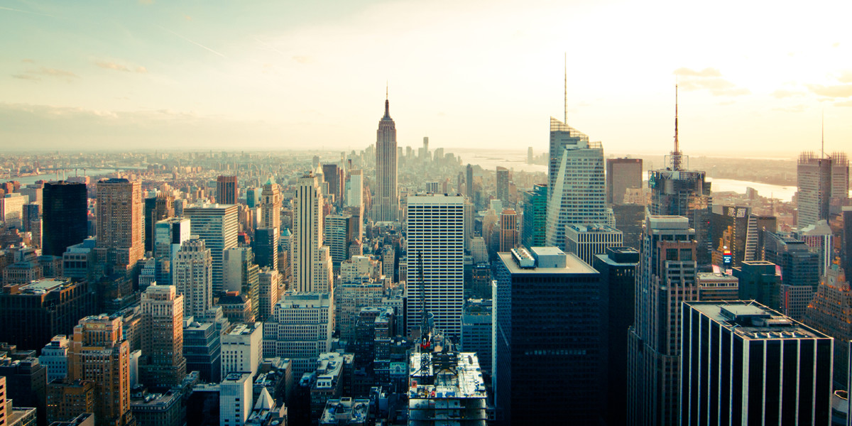 Join 1,500 companies at our New York conference