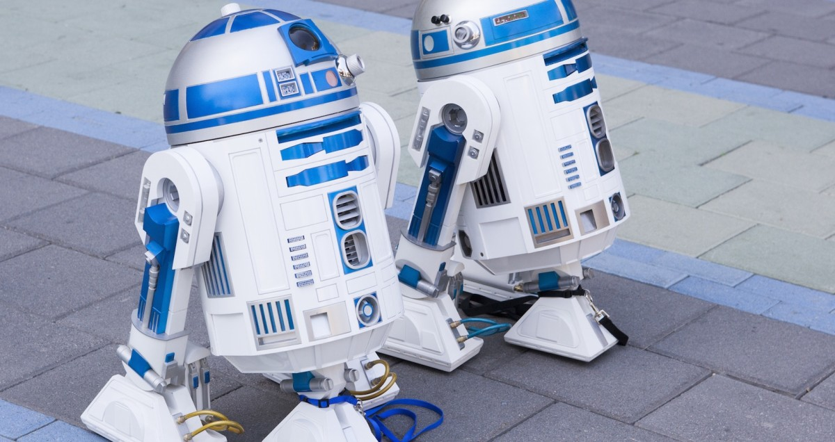 Why we should build R2-D2 not C-3PO