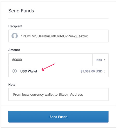 Coinbase now lets you buy and sell bitcoins instantly blockchain and cryptocurrency news minus the bullshit ccuart Images