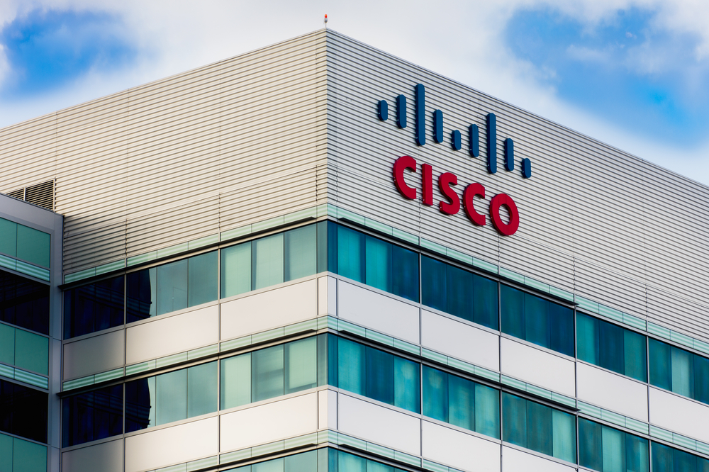 Cisco acquires cloud security company OpenDNS for $635 million