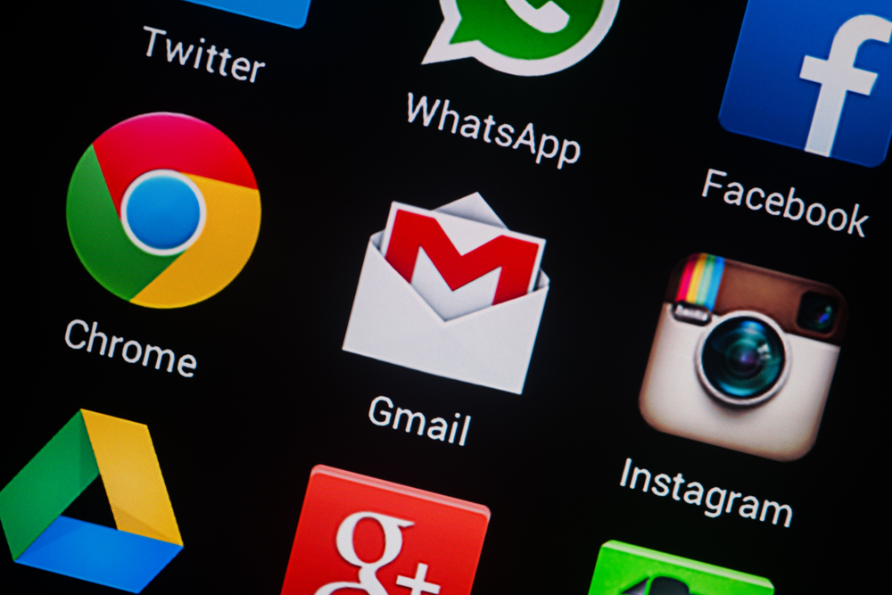 Gmail for Work is down for some users, start panicking [Update: Back online now]