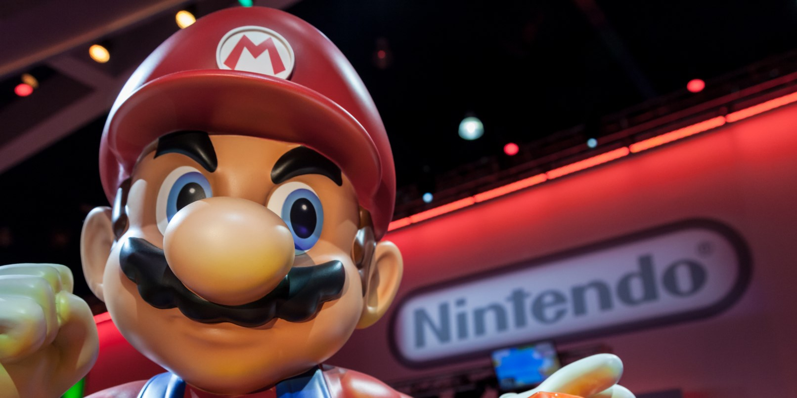 Nintendo seems to be striking its music off YouTube, and that sucks