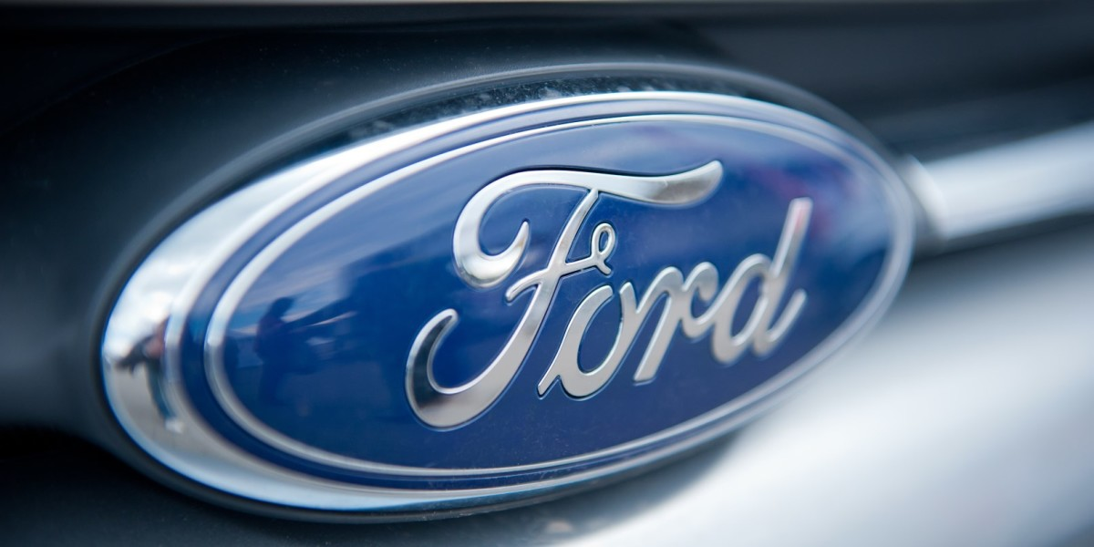 Ford's CEO is ready for the driverless car future: Are we?