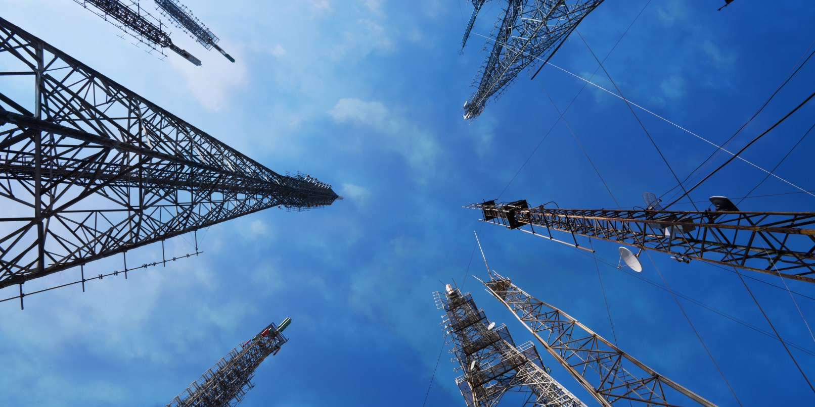 Fake cell towers reportedly used to spy on residents in London