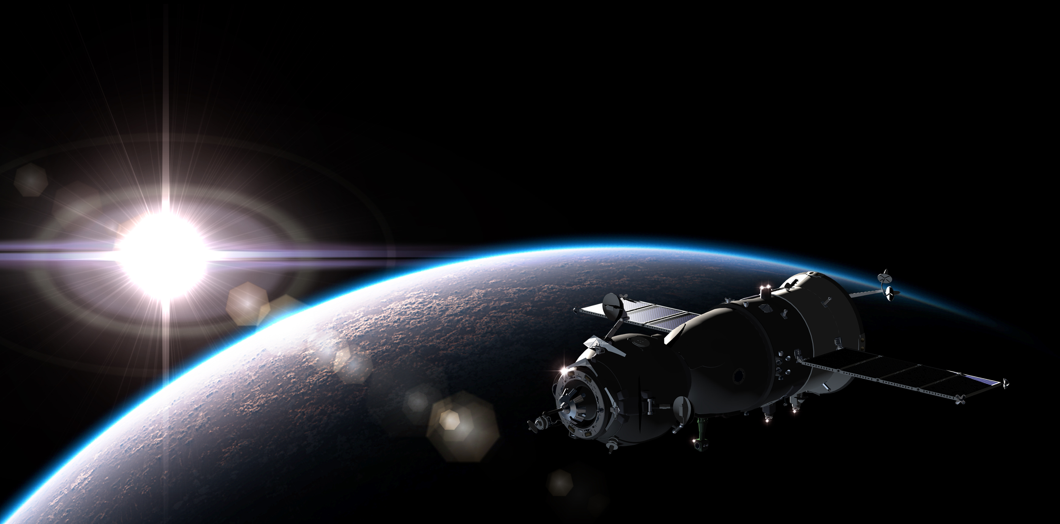 Airbus is building 900 satellites to beam internet from space