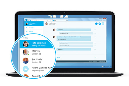 Skype for Web beta now open to all US and UK users