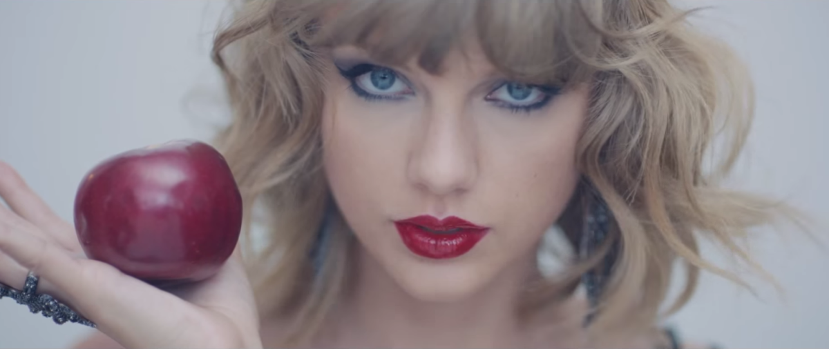 The Swift vs Apple saga ends: '1989' will be on Apple Music