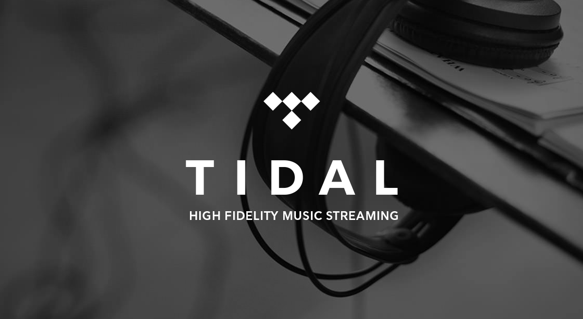 Tidal has a go at making TV shows