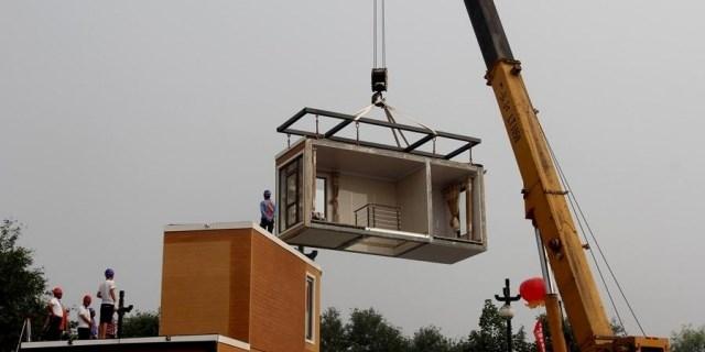construction technology 1 house construction