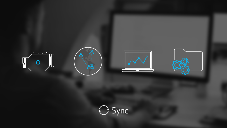 BitTorrent strengthens Sync API, takes on cloud storage for businesses with Onehub partnership