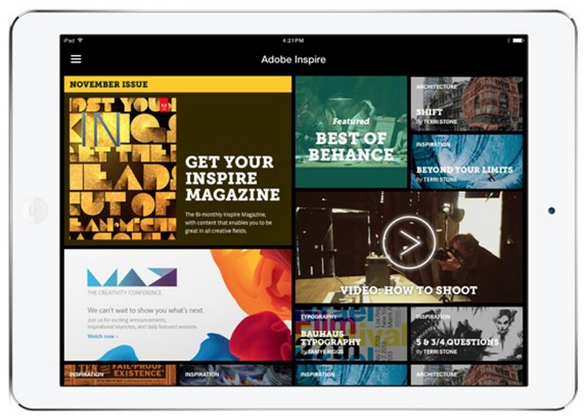 Adobe Digital Publishing Solution