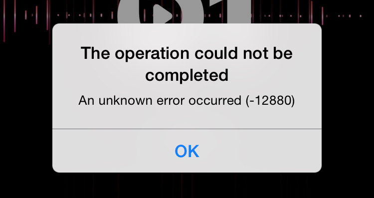 Beats 1 is down, and there's no explanation for it [Update: It's back]