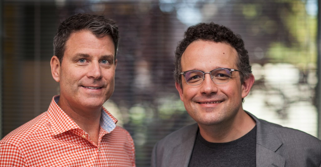Evernote boss Phil Libin sheds the CEO role (as well as his beard)