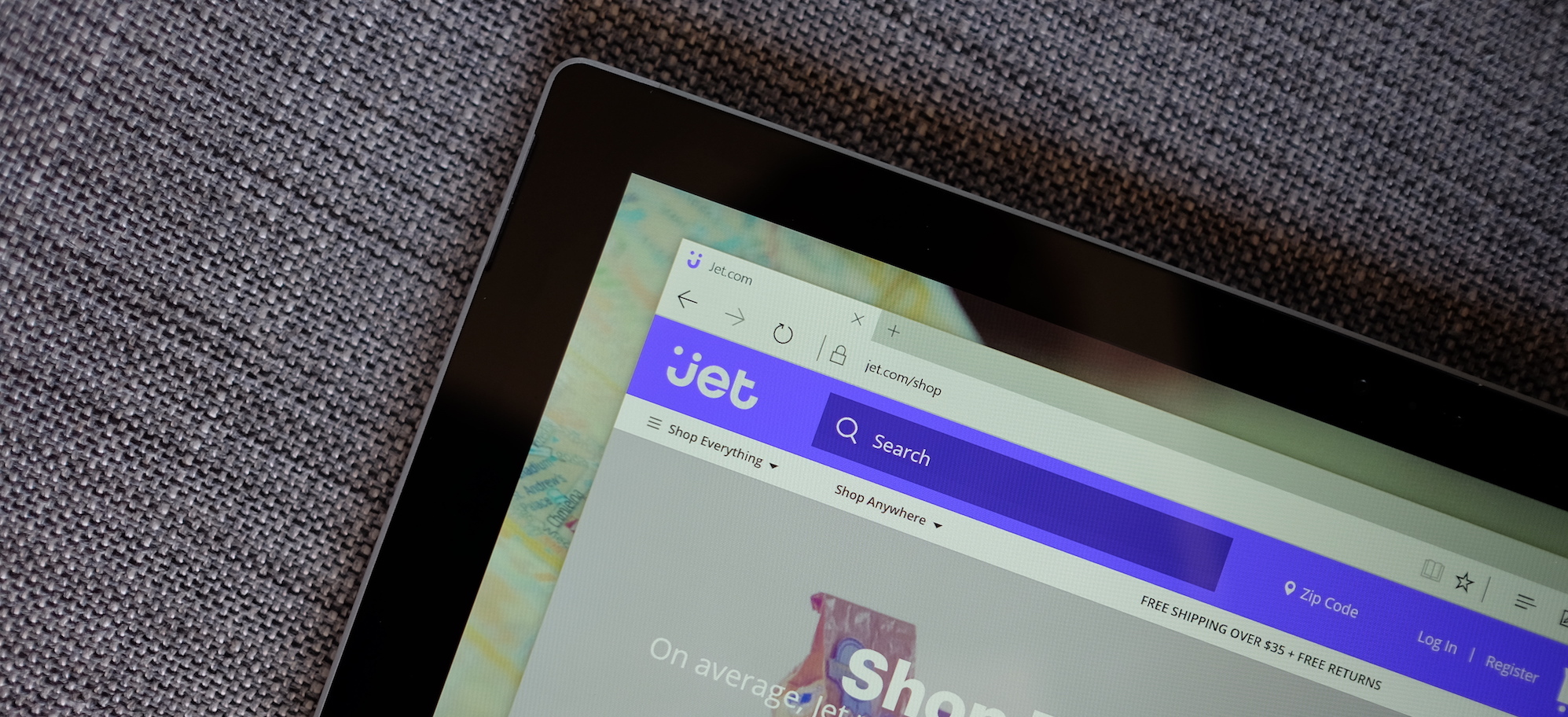 $49 Amazon Prime rival Jet.com is now open to all in the US