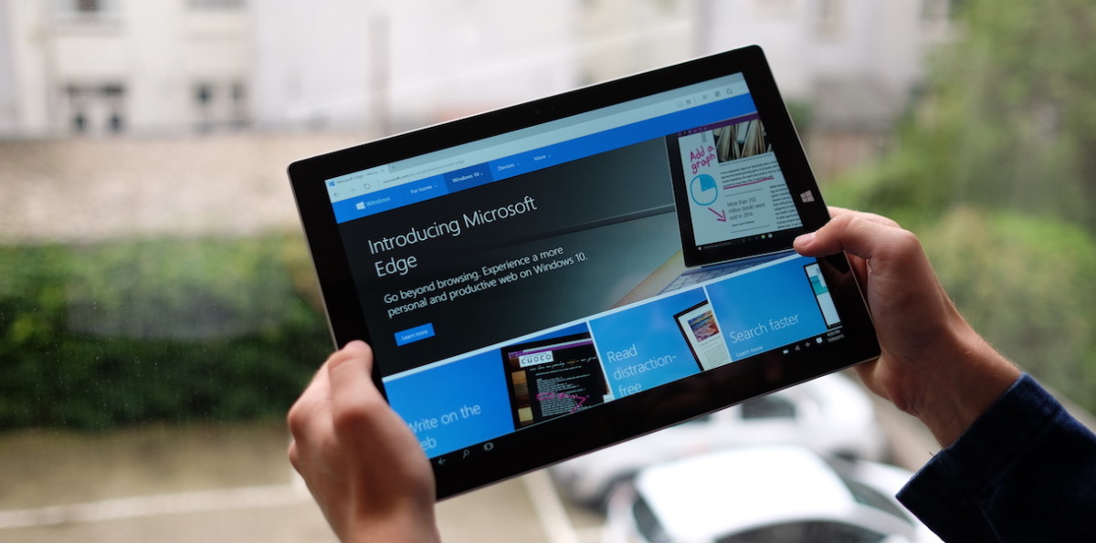 Microsoft is trying to win back Web developers with its Edge browser