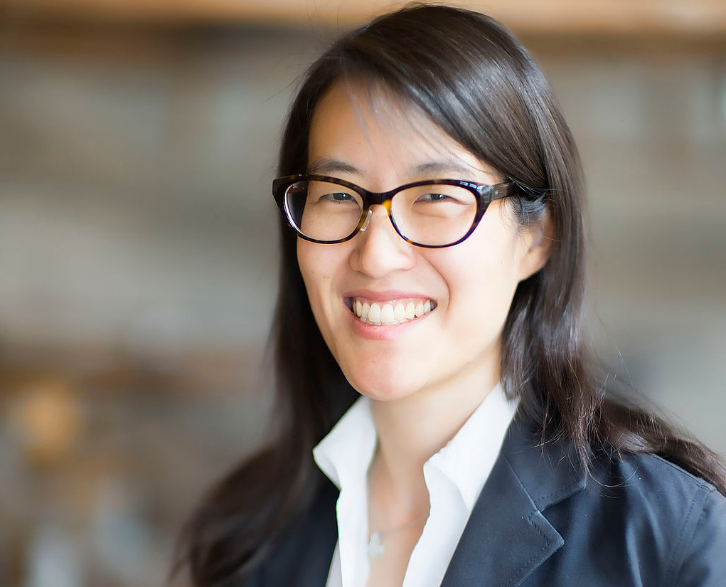 Ellen Pao: the trolls are winning