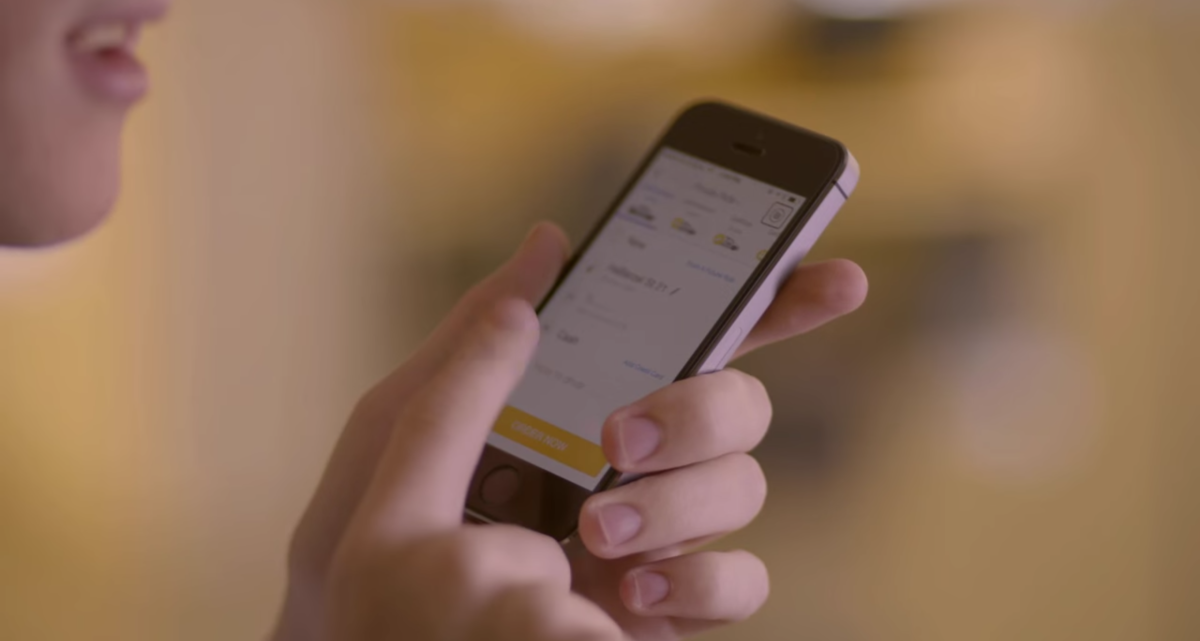 Gett adds support for accessibility features to help the visually impaired grab a cab