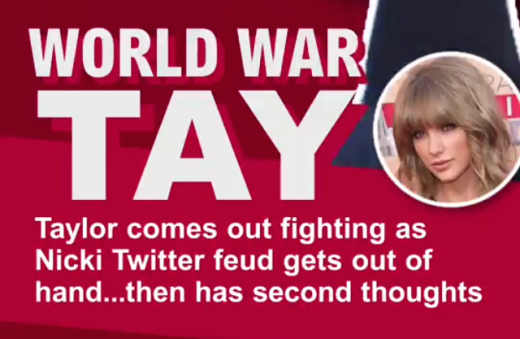 The Daily Mail is at its evil best on Snapchat Discover