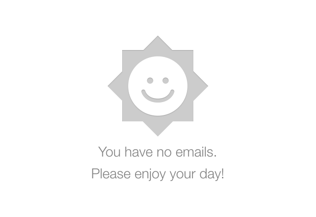 """Here comes the """"no email"""" sun"""