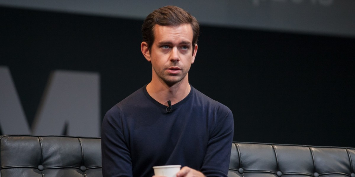 Twitter CEO Dorsey not invited to Trump's tech summit