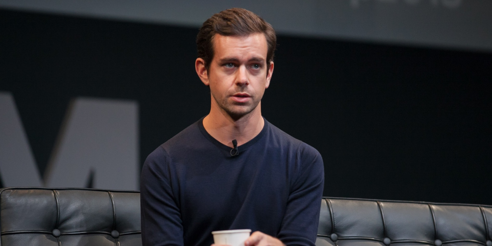 Breaking: Twitter CEO Jack Dorsey's account has apparently been hacked