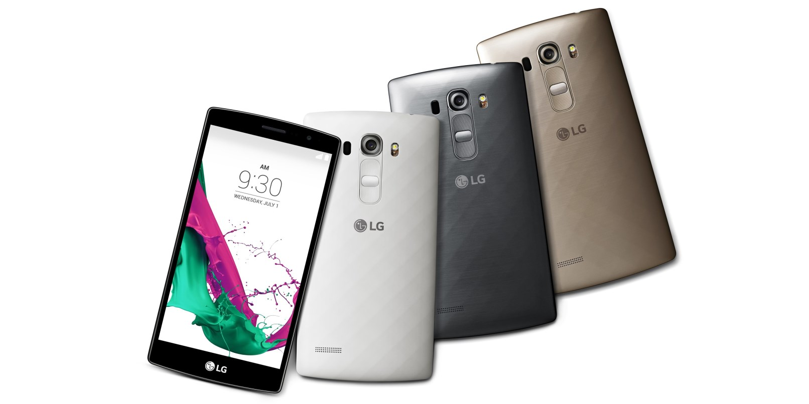 LG introduces the G4 Beat, a cheaper version of its G4 flagship