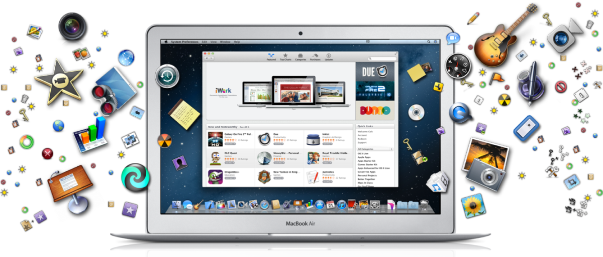 How to take over the app store in 48 Hours