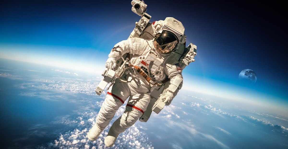 Image result for pictures of a space walk