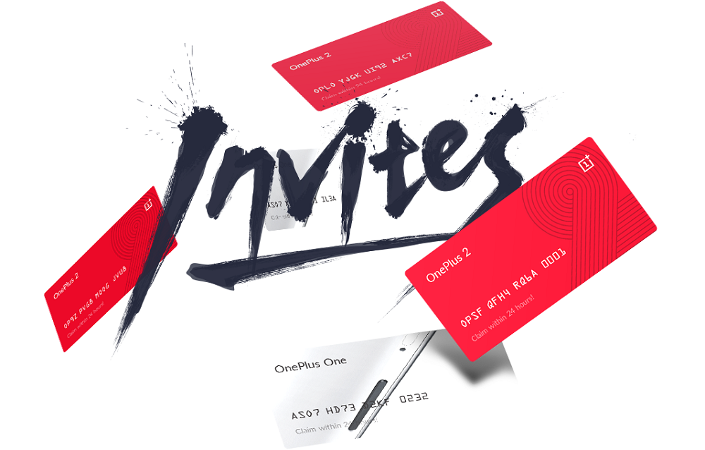 oneplus 2 invites officially open to all event launch app lands in