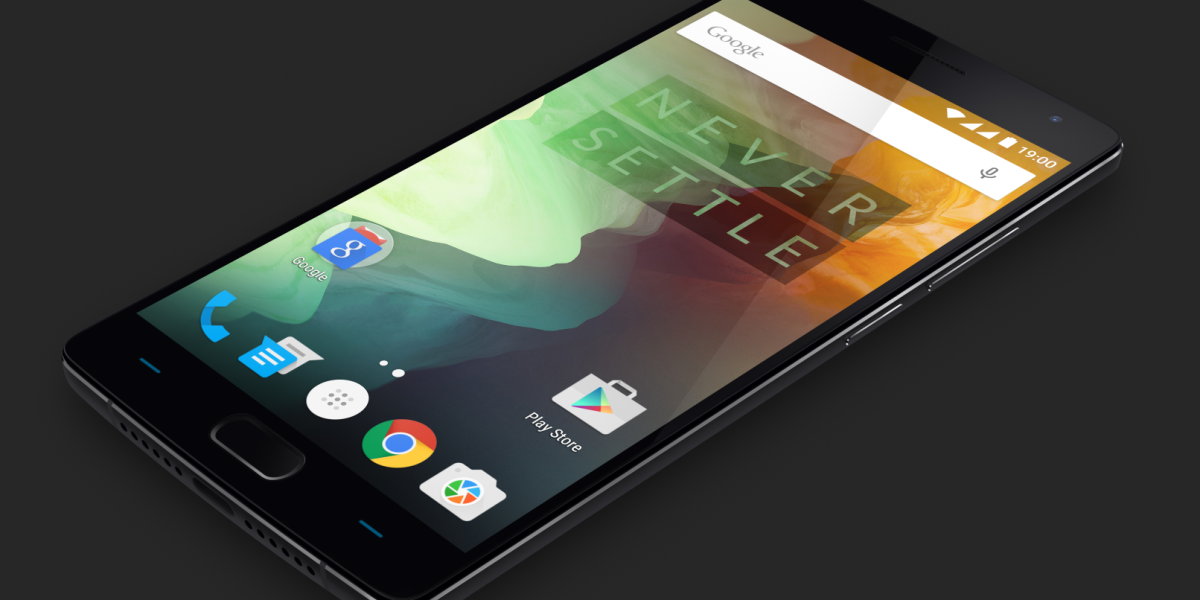 OnePlus 2 launches with 5.5″ full HD display, fingerprint scanner and 13MP camera, priced from ...