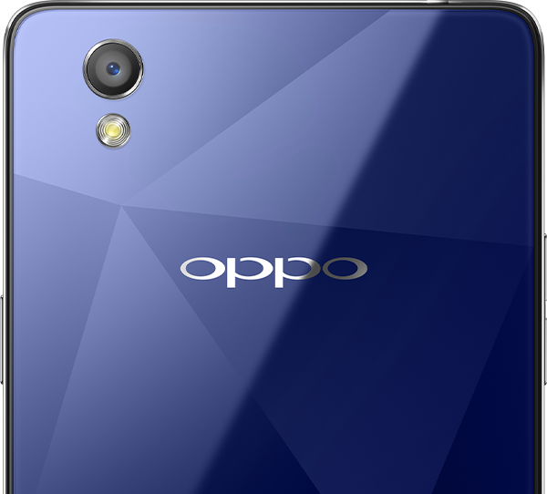 Oppo launches shiny new 'Mirror 5' smartphone with 5-inch display and quad-core processor