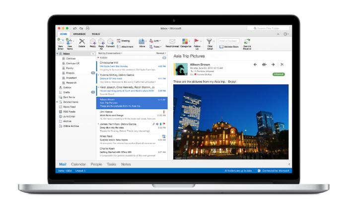 OutlookforMac