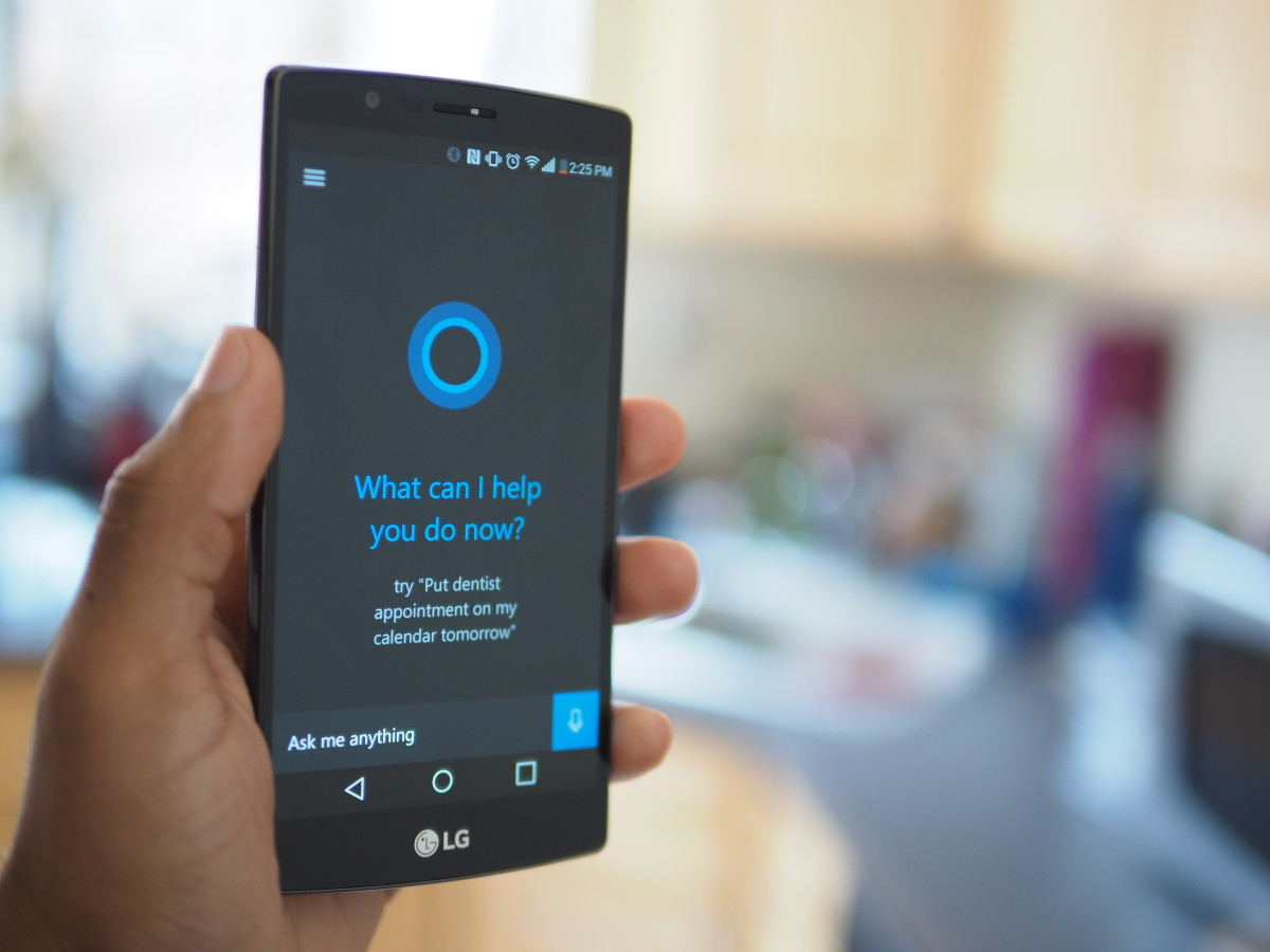 Microsoft releases Cortana for Android beta to the public