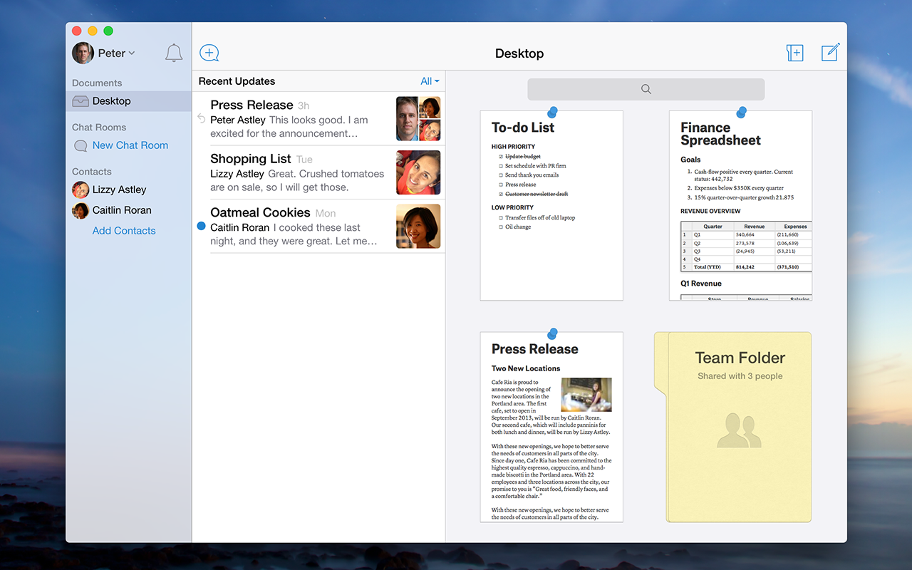 Quip now has a native desktop app for Mac and Windows users